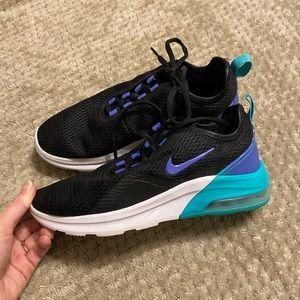 Nike Air running shoes. 7.5
